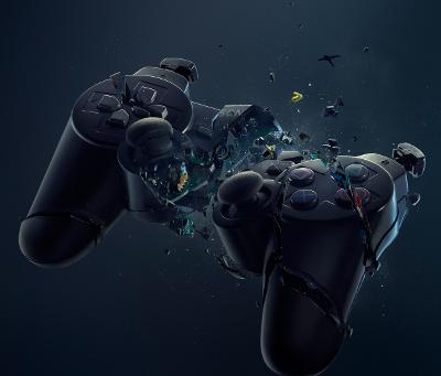 joystick-broken