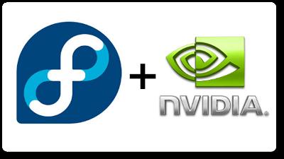 Instalando o driver NVIDIA (Desktop) no Fedora